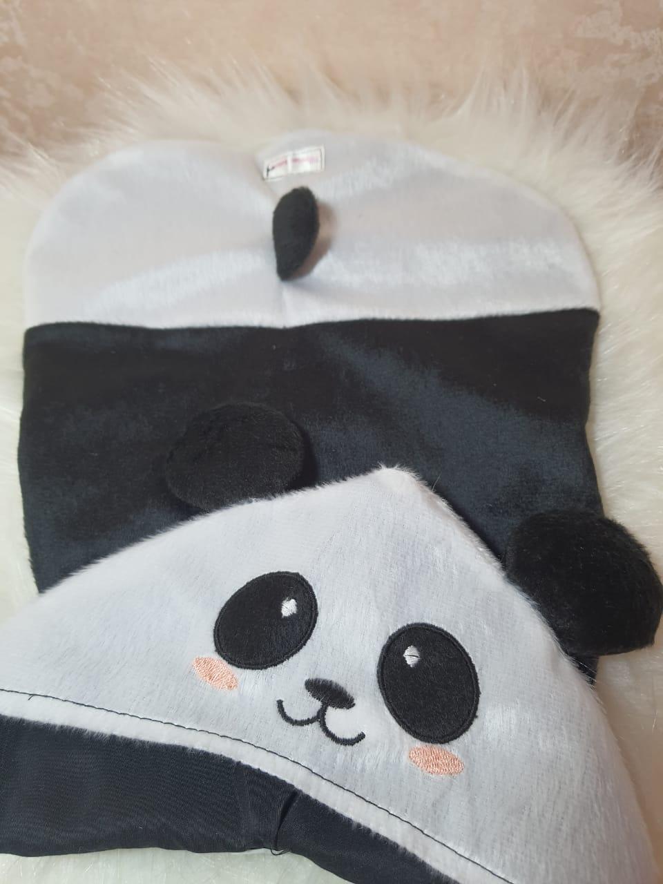 Roupa para Cachorro Panda