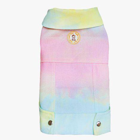 Jaqueta Tie Dye Candy