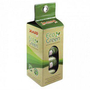 Kit Saco Coletor Eco Green