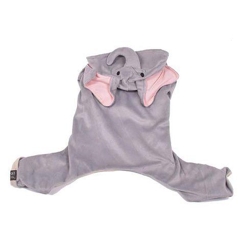 Macacão Elefante