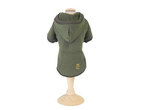 Moletom- Verde Militar