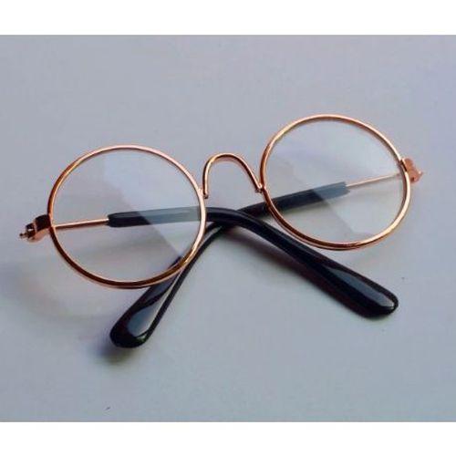 Óculos com Lente Transparente