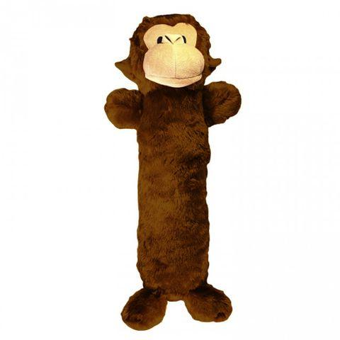 Pelúcia Macaco Grande Monkey Fleece - Diversas Cores