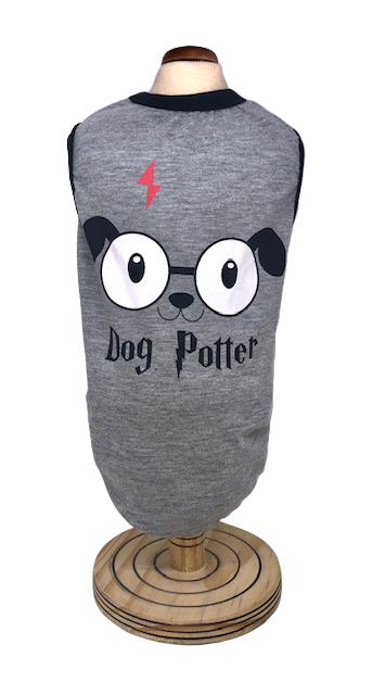 Regata Dog Potter