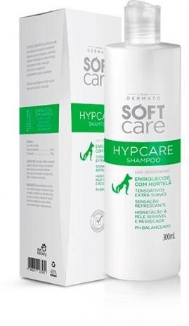 Shampoo Soft Care Hypcare
