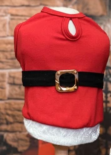 T- Shirt Papai Noel (Natal)