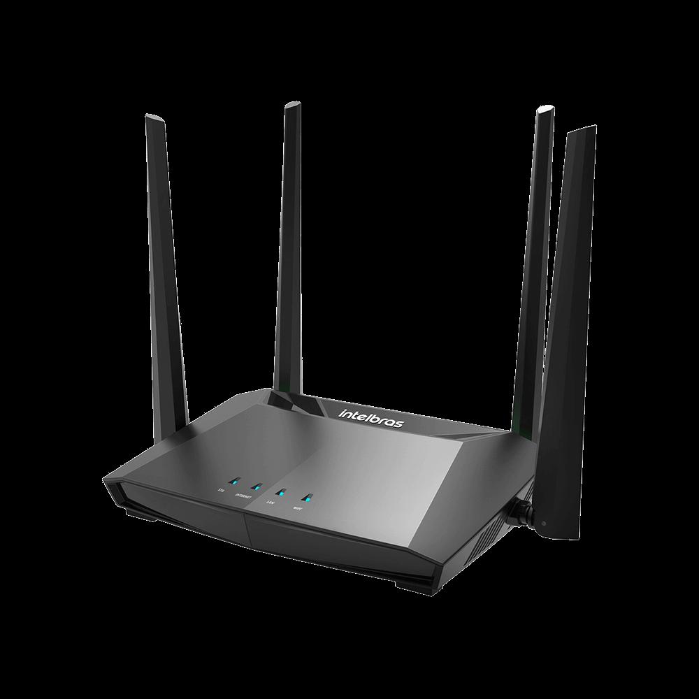 Roteador Wireless Dual Band RG1200 Intelbras