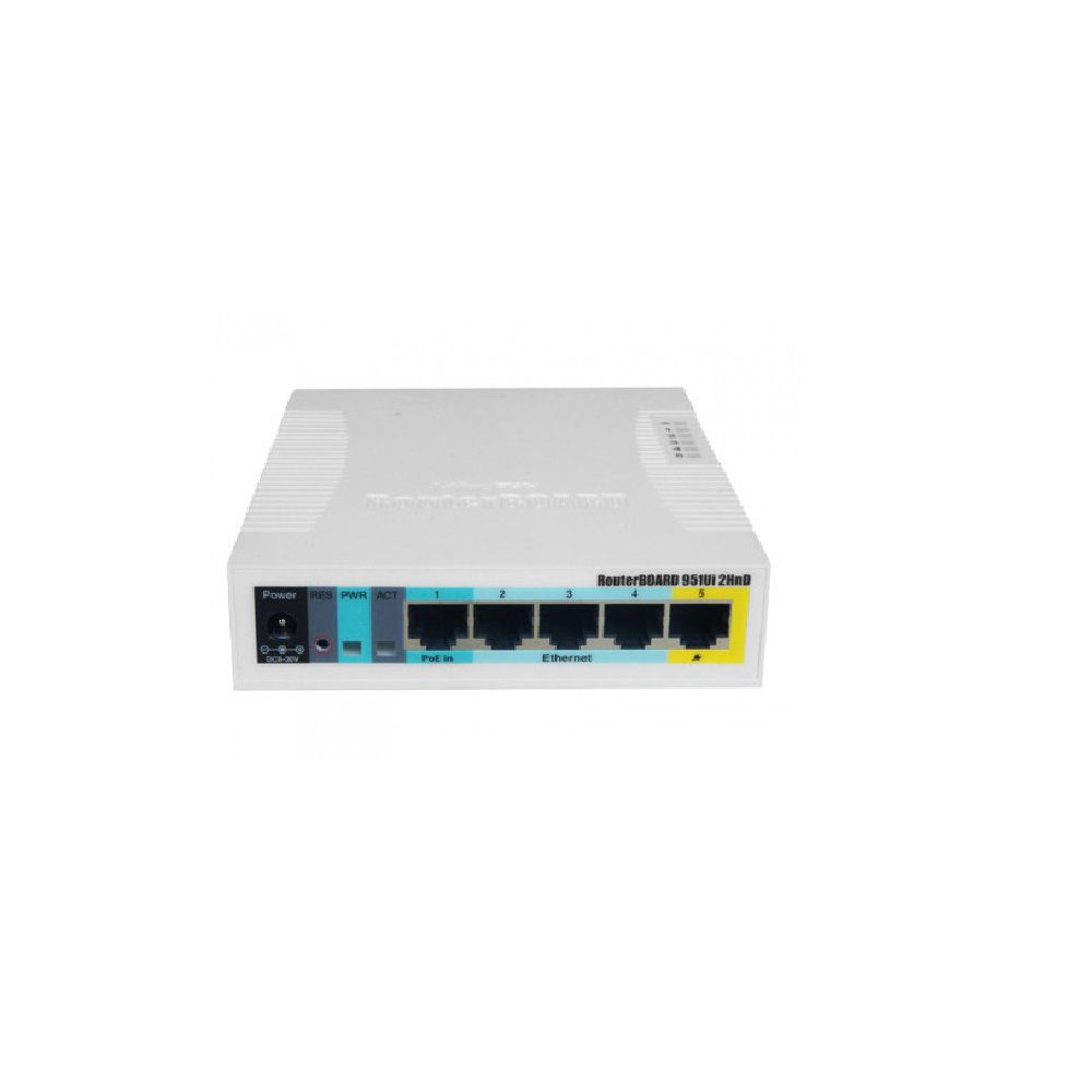 Routeboard Access Point RB951UI-2HND Mikrotik