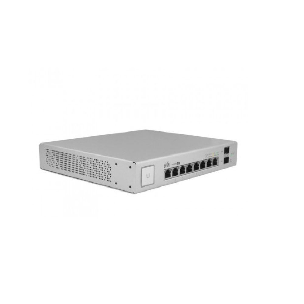 Ubiquiti Unifi Switch 8 Portas Us-8-150w