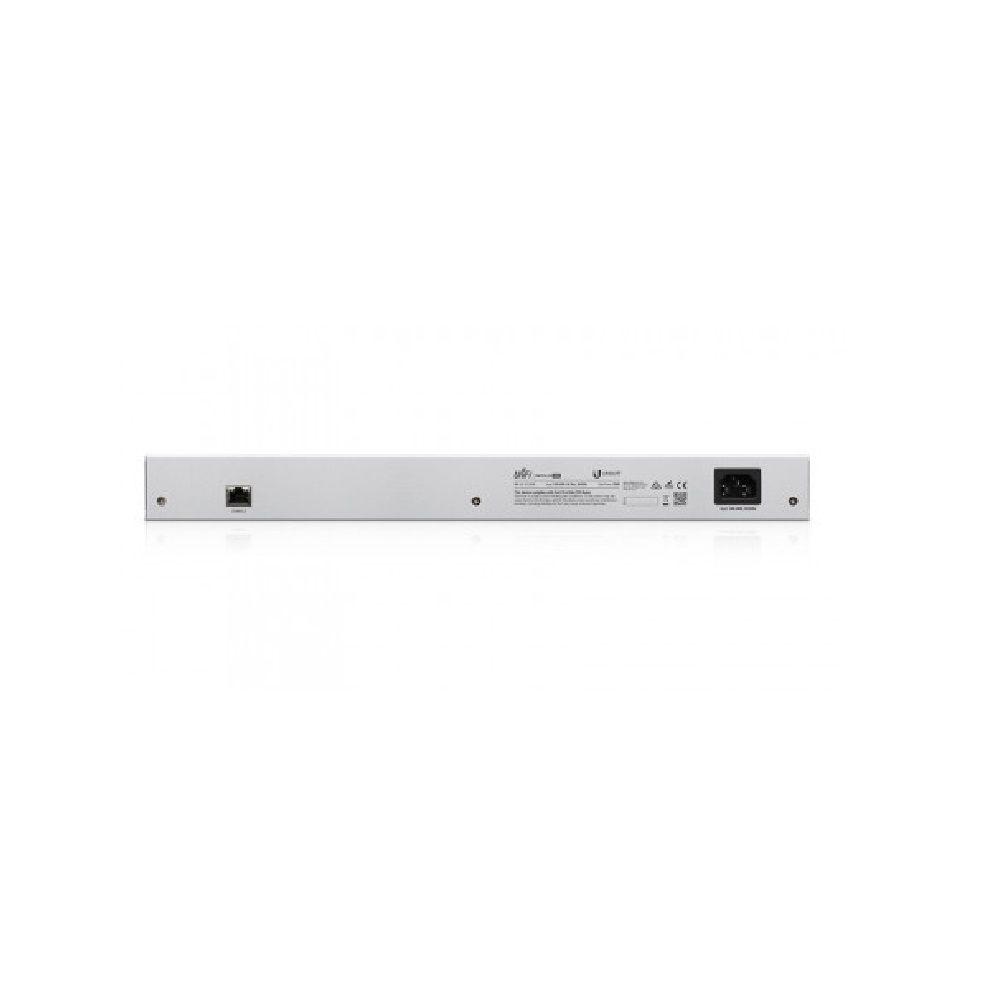 UniFi Switch US-24-250W-BR 24 Portas Poe+ 2P SFP