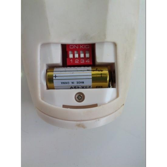 Controle Remoto para Ventiladores Home Line  modelo CR300 220v