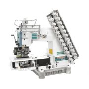 6 agulhas para pregar fitas SIRUBA VC008-06064P/VPL/LSA