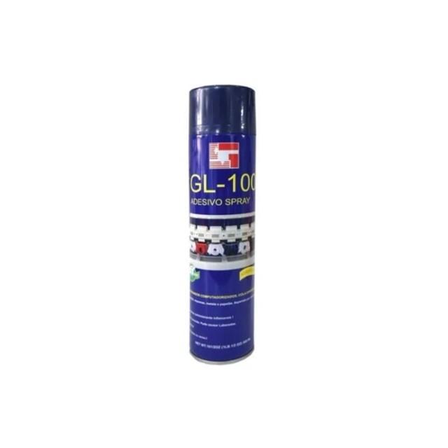 Cola Spray Temporário GL-100