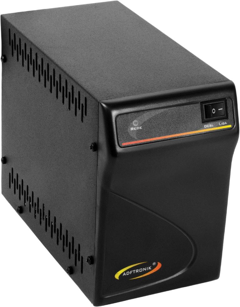 Estabilizador de energia 500 Watts ADFTRONIK