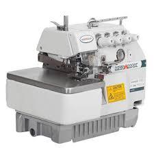 Interloque Com Motor Industrial Mega Mak  MK-700-3