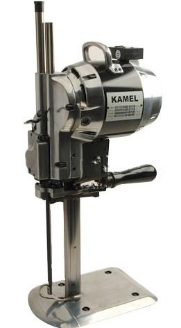"""Cortar tecidos de faca KAMEL CZD-3-8"""" (POLEGADAS) DE 750W"""