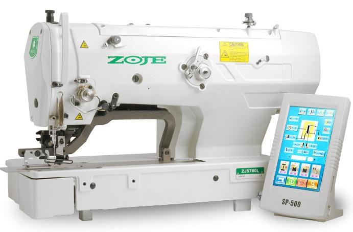Caseadeira reta eletrônica ZOJE ZJ-5780S / L