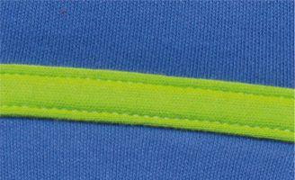 Duas agulhas ponto corrente (ombro a ombro) SIRUBA L-382-64