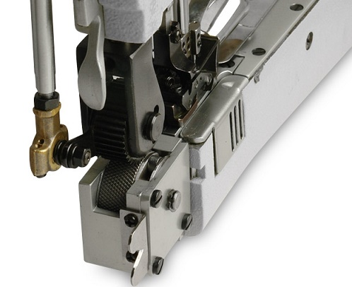 Fechadeira de braço 3(três) agulhas ZOJE ZJ-928-2PL