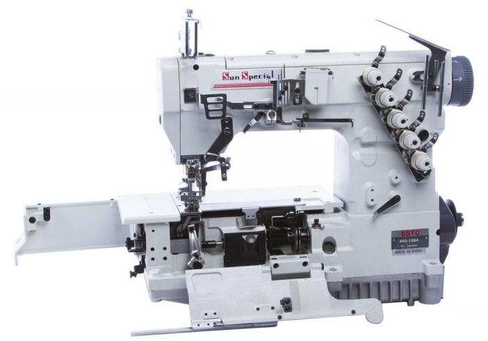 Galoneira motor comum SUNSPECIAL SSTC-43500-1364