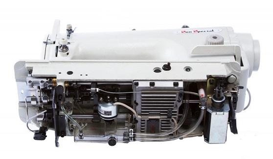 Reta eletrônica com direct drive SUNSPECIAL SS-9000S-7Y