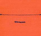 Reta eletrônica com correia SUNSTAR KM-250(A ou B)-7S