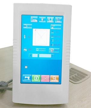 Travete eletrônica ZOJE ZJ-1900B-0604SS