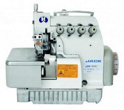 Overloque com direct drive JACK JK-803D-M204