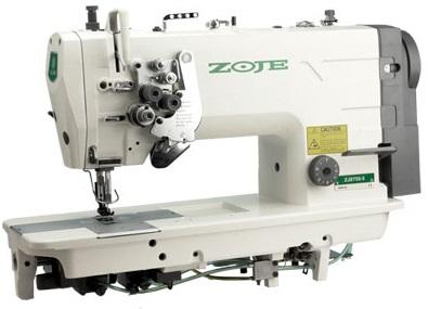 Pespontadeira lançadeira grande barra alternada ZOJE ZJ-8750A / A-5