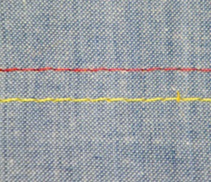 Pespontadeira lançadeira grande barra fixa ZOJE ZJ-8720A / A-5