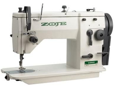 Reta e zig-zag 2 pontos com lubrificação automática ZOJE ZJ-20U-93