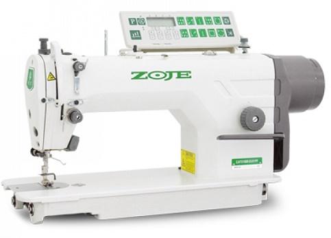 Reta eletrônica lançadeira grande com direct drive ZOJE ZJ-9701HBR-D3/PF