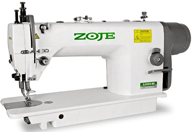 Reta transporte duplo com direct drive ZOJE ZJ-0303-BD