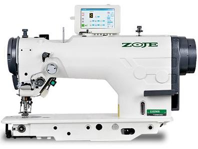 Zig-zag eletrônica ZOJE ZJ-2290S