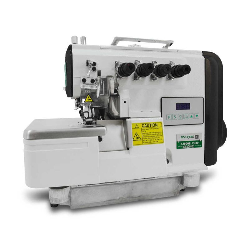 Overloque Industrial Direct Drive ZOJE  ZJ-900E-17