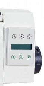 Overloque ponto cadeia com direct drive ZOJE ZJ-893-4-13H