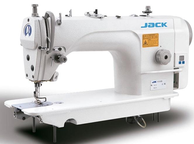 Reta com direct drive JACK JK-9100B