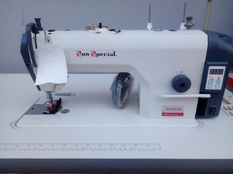 Reta Direct Drive Sun Special SS-9802D-MQ