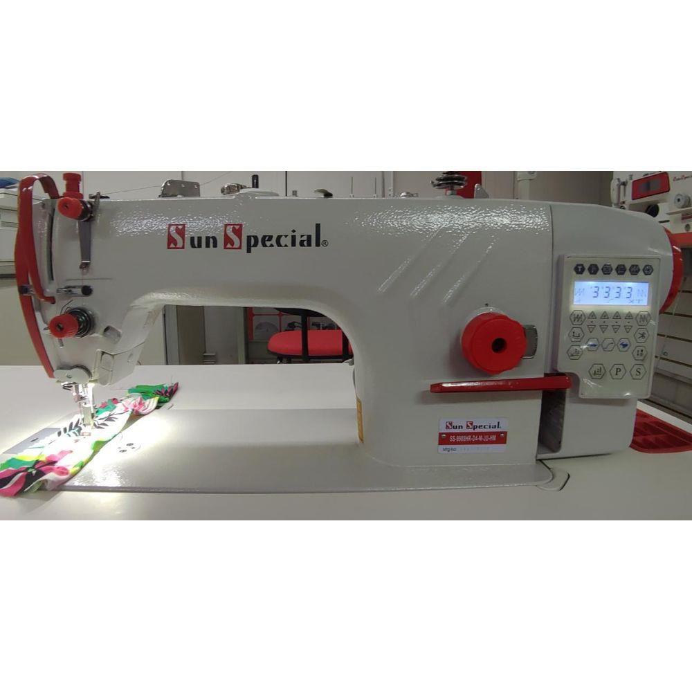 Reta Eletrônica com Direct Drive SS-9988