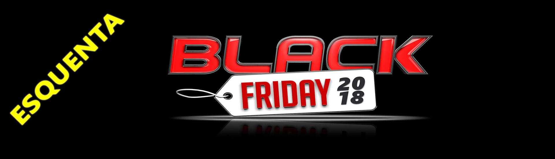 A Black Friday na LojadoSalla Já começou, vem e aproveite essas Ofertas !!!