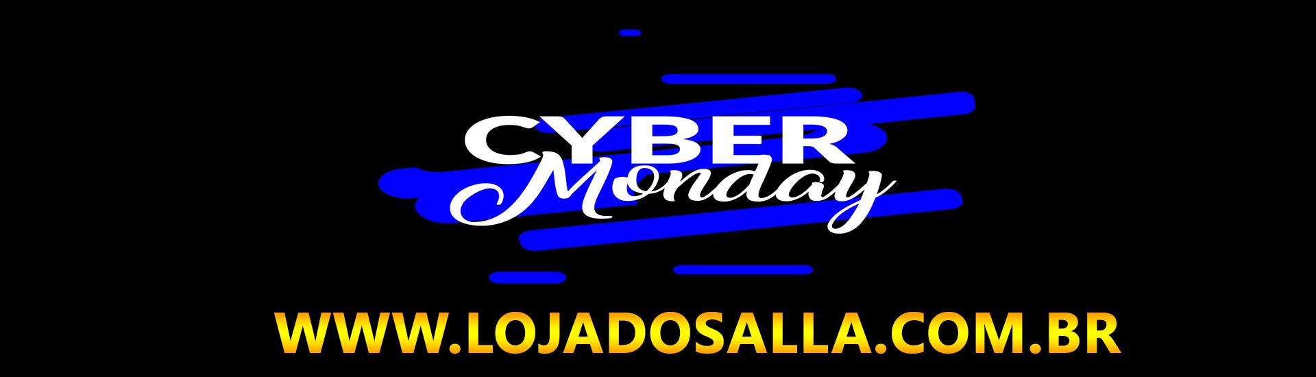 A Cyber Monday na LojadoSalla Já começou, vem e aproveite essas Ofertas !!!