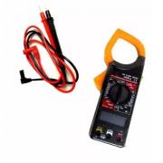 Alicate Amperímetro Digital 200 a 1000A AC Garra 54mm Noll