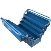 Caixa de Ferramentas 40cm 5 Gavetas Azul c/Alça Superior Marcon
