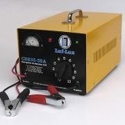 Carregador de Bateria CBR35 35A 12v Luf-Lux