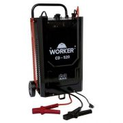 Carregador de Bateria CD 520 Bivolt Worker