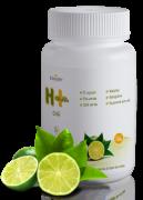 Chá Hinode Bebida Sabor Limão 150g em Pó Diurético e Controlador de Peso
