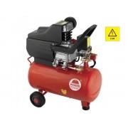 Compressor de Ar 2HP 24L 8 Bar 127v Worker