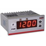 Controlador de Temperatura INV-4603 PT100 3F Inova