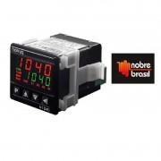 Controlador De Temperatura N1040 PRR 24V USB/PT100/J/K/T 2R+Pulso
