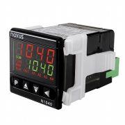 Controlador de Temperatura N1040 PRRR Novus